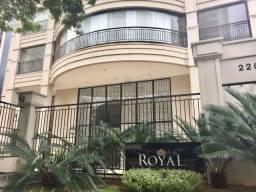 Apartamento Padrão - 04 Dormitórios - Parque Residencial Aquarius