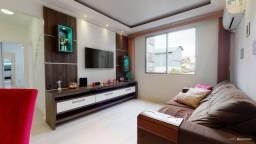 Semi Mobiliado. 2 Dormitórios e 1 Vaga de Garagem