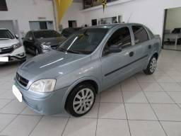 Corsa sedan 1.8 8v gasolina 4p manual