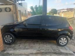Ford car 2011