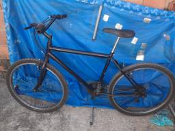 bicicleta thunder/17 pro roll