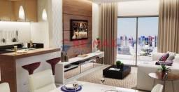 Apartamento à venda com 2 dormitórios em Estreito, Florianópolis cod:AP001597
