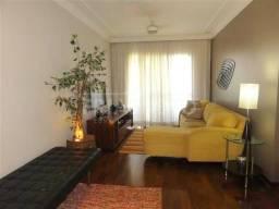 Apartamento à venda com 3 dormitórios em Jardim monumento, Piracicaba cod:V82640