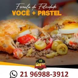 Vendo Delivery de Fastfood (Pasteis Gourmet, Petiscos e Hotdog Gourmet) + Equipamentos.