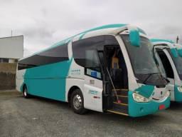 Onibus Rodoviario Scania Irizar (marcpolo/1050/1200/busscar