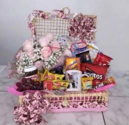 Super promoção de presentes para a pessoa amada