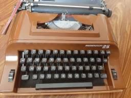 Maquina de escrever remington