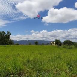 Chácaras residenciais de 20.000 m² em Condomínio Fechado | 5km das Cachoeiras - TTR