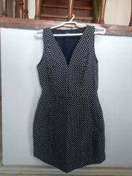 Vestido social da Leloo (tamanho G)
