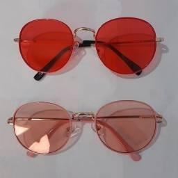 Óculos Circulares