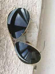 Óculos ray ban caçador original
