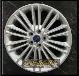 Roda Aro 18 Original  FORD