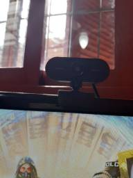 Vendo webcam 1080p HD