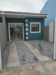 Casas 02 quartos Balneario Albatroz em Matinhos