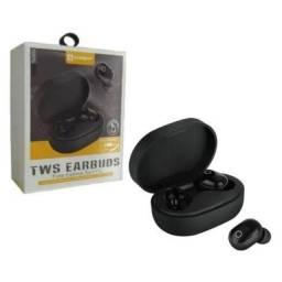 Fone de ouvido Bluetooth para corrida, exercícios, musculação, crossfit