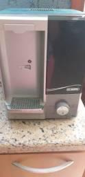 Filtro de Agua Refrigerado Da Vince ICE 127V