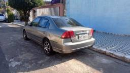 Carro Honda Civic 2002
