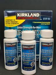 Kit Com 3 Frascos Minoxidil