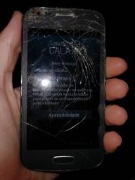 Vendo celular  para retirada de peças ou arrumar a tela