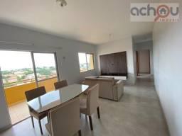 Marabá - Apartamento mobiliado no Ed. Planície do Sol