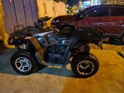 Quadriciclo 300 cc 2011