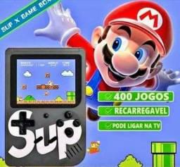 Vídeo game retro novos 400 jogos entregamos