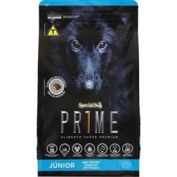 Ração Special Dog Prime Júnior Filhotes 10,1kg
