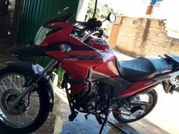 Moto XRE 190 2016