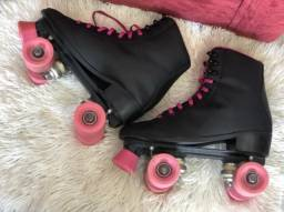 Patins seminovo