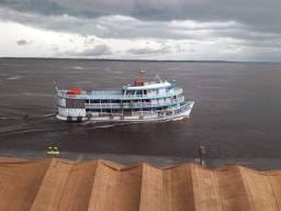 Barco Recreio