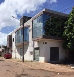 Imóvel comercial e residencial