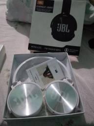 Vendo fone JBL na caixa 85,00