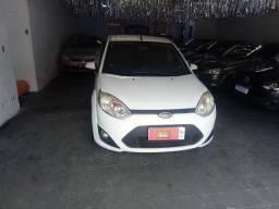 Fiesta Hatch  2014  Flex Completo