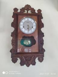 Relógio reguladora antigo ...