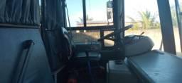 Ônibus Mercedez - 1991