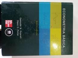 Econometria Básica 5 edição