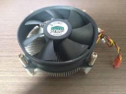 Cooler Silence Processador