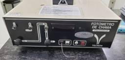 Fotômetro de chama Tecnow