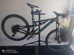 Bike Santa Cruz Bronson 27.5