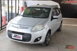 Fiat Palio Attractive 1.4 Prata