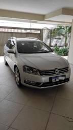 VW PASSAT VARIANT TSI ( PACOTE PREMIUM )