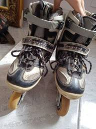 Patins traxart. Roller.