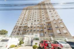 Apartamento à venda com 2 dormitórios em São sebastião, Porto alegre cod:293656