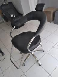 Cadeira P/ é lavatório