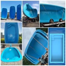 Adquira já sua piscina e tenha tudo pronto para o seu verão ?
