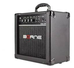 Amplificador Borne G30