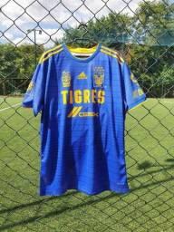 Camisa Tigres II 20/21