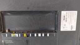 tv led 55 polegadas 4k para retirar peças