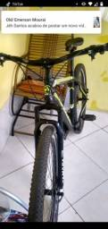 Bicicleta Absoluta aro 29 semi nova $1350