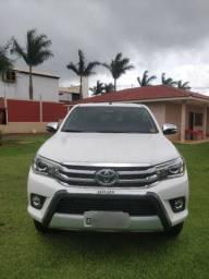 Toyota Hilux 2016/2017